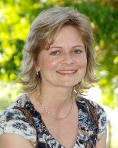 Sandra Murlasits