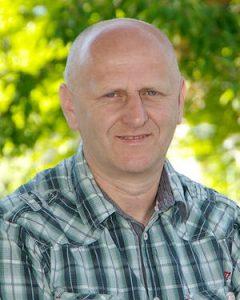 Siegfried Potzmann