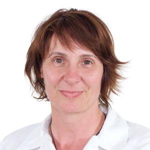 Gabriele Hirschböck