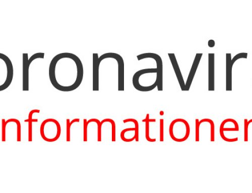 Corona Virus Info – 12.03.2020